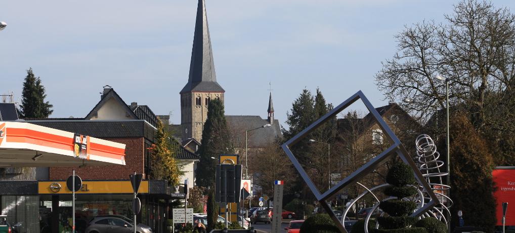Meine Heimat: Neunkirchen-Seelscheid
